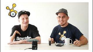 """Leben mit """"IRREPARABLE ZEREBRALPARESE"""" (Interview mit Rapper GRAF FIDI)"""
