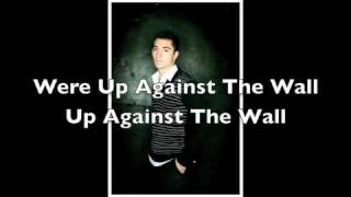 Tino Coury - Up Against The Wall lyrics