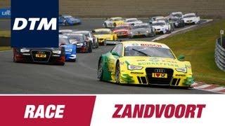 DTM - Zandvoort2013 Full Race