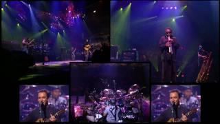 Dave Matthews Band - Rapunzel (multi angle) live