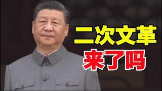 中国二次文革前兆,为何高调整顿娱乐圈,共同富裕如何实现,收入多高算高收入【时事追踪】