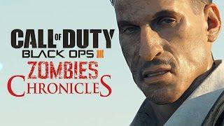 Zombie Chronicles (Black Ops 3 DLC 5 Commemoration)