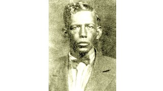 Tell Me Man Blues CHARLEY PATTON, 1929 Delta Blues Guitar Legend