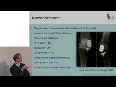Wie Osteochondrose der Halswirbelsäule zu behandeln