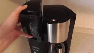 Kaffeemaschine entkalken & reinigen - Zitronensäure als Hausmittel