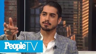 Avan Jogia On Whether He Would Do A 'Victorious' Reboot For 10 Year Anniversary | PeopleTV