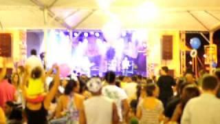 Show 14 bis Rota dos Sabores 2001