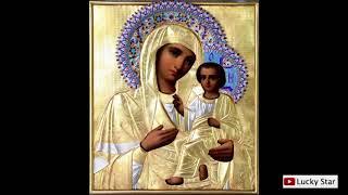 Чудесная молитва за сына!   женский голос