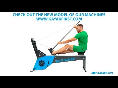 Kayak Machine