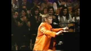 Elton John - I Don't Wanna Go On With You Like That (Live) (Solo) #3 Of 12
