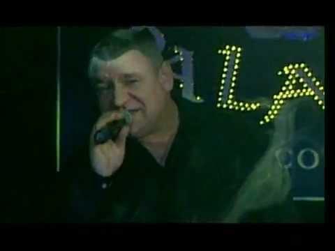 Крестовый Туз - На таможне
