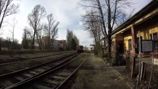 preview picture of video 'Kecskemét-Máriaváros GoPro-val'