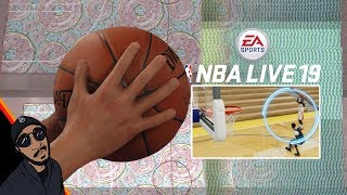 NBA LIVE 19 | 1 ON 1 | OFFENSE, DEFENSE, COUNTERS AND...