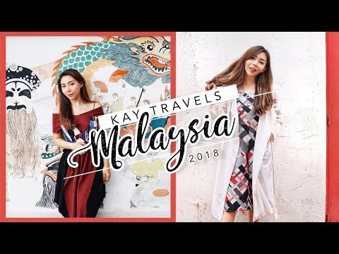 MALAYSIA VLOG - NEW YEAR TRIP WITH FAMILY