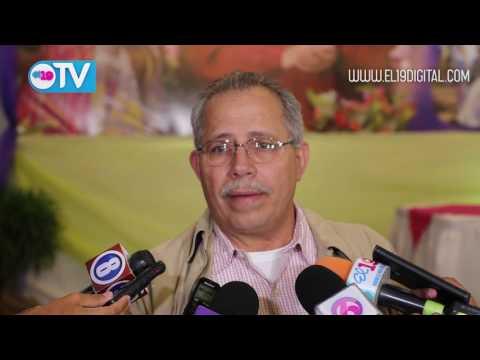 NOTICIERO 19 TV VIERNES 21 DE ABRIL DEL 2017