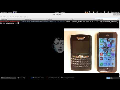 Sniffing GSM Communication Via OTA SMS Mp3