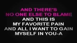 SC2262 02   Drain Sth   Enter My Mind [karaoke]