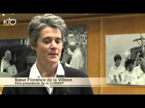 Les évêques et la vie religieuse en France