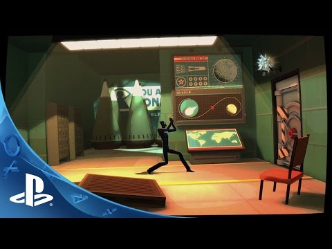 CounterSpy - Launch Trailer | PS4, PS3 & PS Vita thumbnail