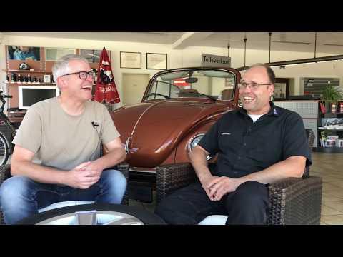 Video über das Autohaus Höhentinger in Raubling