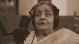 Aaj Jane Ki Zid Na Karo in an informal session by Farida Khanum