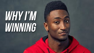Why MKBHD is beating the YouTube Algorithm // Marques Brownlee