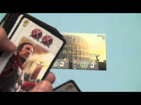 Dice Tower Reviews - 7 Wonders: Leaders