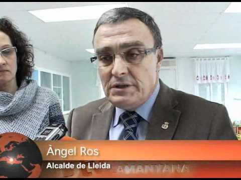 La Mariola compta amb el segon centre materno-infantil de Lleida