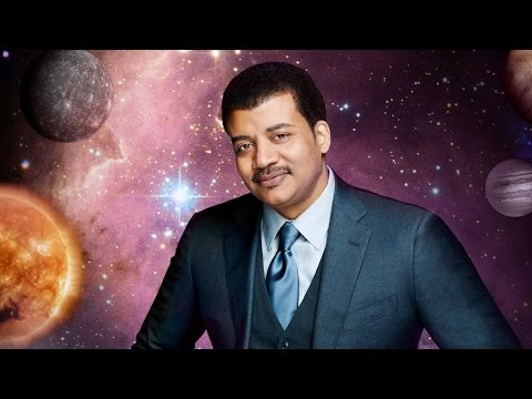 Dr Neil DeGrasse Tyson's Stern Warning For Australia's Scientific Community
