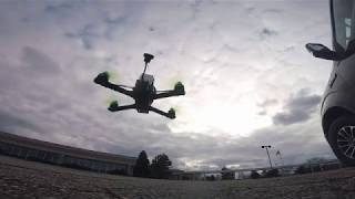 Catwalk Fpv Freestyle-Armattan Rooster #DQC