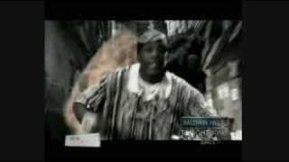 DJ Khaled ft Akon Out Here Grindin Short Uncensored