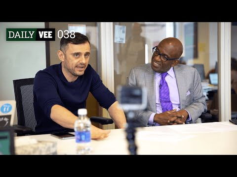 AS A TORTOISE | DailyVee 038