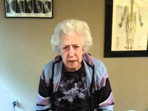 Elinor- Arthritis