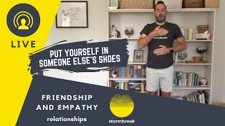 friendship & empathy