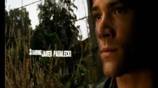 Générique Supernatural (version Smallville)