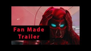 "[Fan Made] The Predator Parody Trailer ""The Greatest Hell"" [HD]"