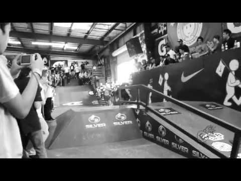 nick merlino at tampa pro best trick 2013 raw reel