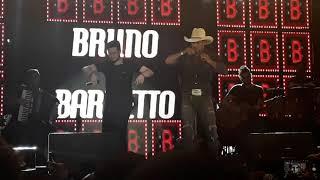 Amor De Cana   Bruto & Barreto   Música Nova (Show Ao Vivo   PotirendabaSP)