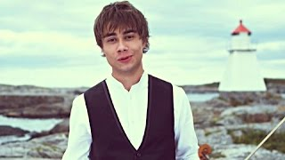Alexander Rybak - Roll With The Wind