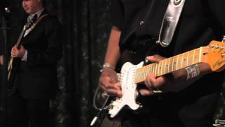 Joe Louis Walker - Eyes Like A Cat - Live on Don Odells Legends