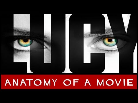 Lucy (Scarlett Johansson/Morgan Freeman) | Anatomy Of A Movie