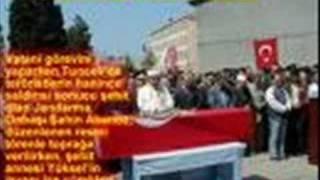 akbez serdar (şehitler ölmez vatan bölünmez)