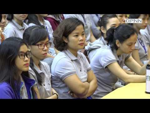 Khóa tu Tuổi Trẻ Hướng Phật 7: Thương yêu với trái tim tỉnh thức - Sư Minh Niệm
