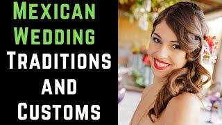 Wedding Traditions In Mexico