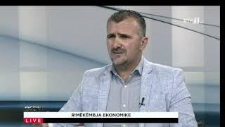 Debat - Rimëkëmbja ekonomike dhe rishikimi i buxhetit - Hykmete Bajrami - 22.07.2020
