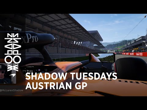Shadow Tuesdays | F1 2019 |  Austrian GP