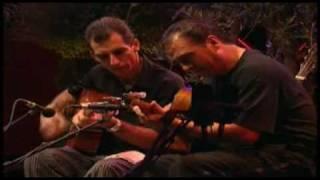 Les yeux noirs Birelli Lagrene Avec Angelo Debarre & Stochelo Rosenberg