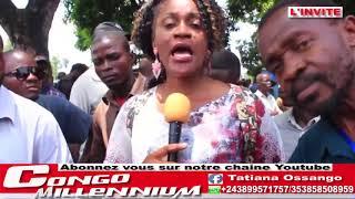DU JAMAIS VU DANS RDC DEMOCRATIE NA ORGANISATION YA CONGRE YA UDPS