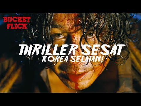 wajib nonton   5 thriller korsel tergila versi kupas film