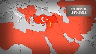 """Как Турция пытается решить """"курдский вопрос"""" (2016 год). Русский перевод."""